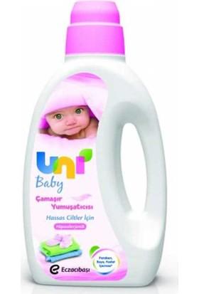 Uni Baby Gk-9470372 Bebek Çamaşır Yumutacısı 1500 Ml