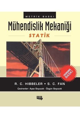 Mühendislik Mekaniği: Statik - R. C. Hibbeler