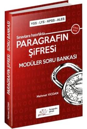 Paragrafın Şifresi Modüler Soru Bankası