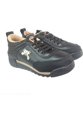 Alibo, Kaymaz Taban Kaliteli Üretim Çocuk Okul Ayakkabısı