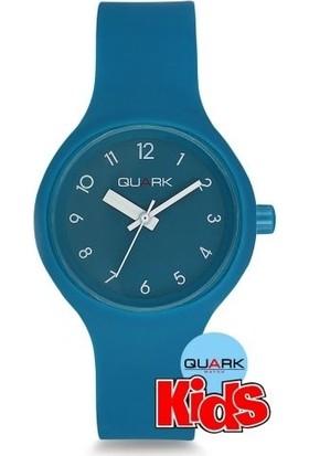 Quark Fonksiyonel Dijital Qk-100-2A Unisex Çocuk Kol Saati