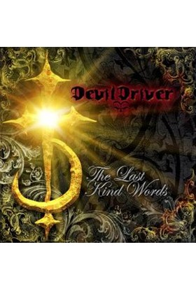 Devıl Drıver - The Last Kınd Words