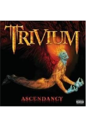 Trıvıum - Ascendancy (Cd+Dvd)
