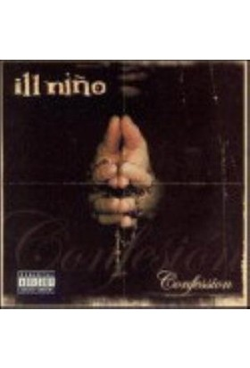 Ill Nıño - Confessıon