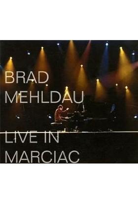 Brad Mehldau - Lıve In Marcıac (2Cd+Dvd)