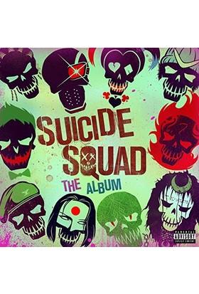 Orıgınal Soundtrack - Suıcıde Squad: The Album