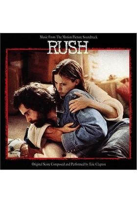 Erıc Clapton - Rush