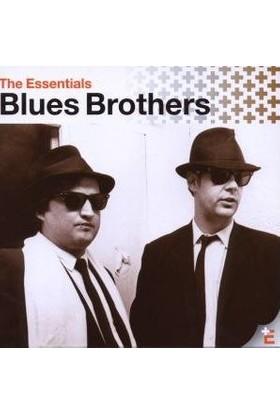 Blues Brothers - The Essentıals