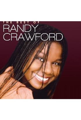 Randy Crawford - The Best Of Rc (17 Track)