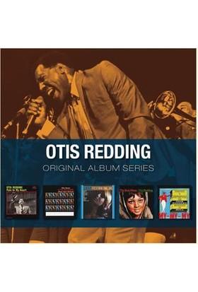 Otıs Reddıng - Orıgınal Album Serıes (5Cd