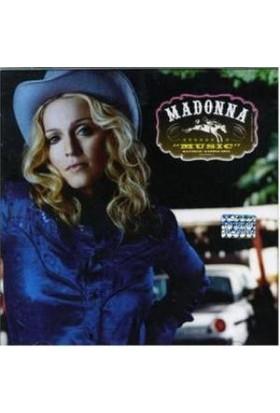 Madonna - Musıc