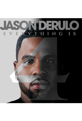 Jason Derulo - Everythıng Is 4