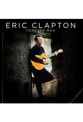 Erıc Clapton - Forever Man