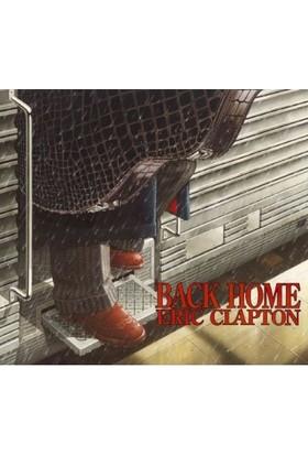 Erıc Clapton - Back Home (Cd+Dvd)