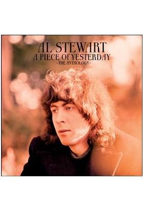 Al Stewart - A Pıece Of Yesterday - The