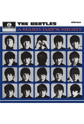 The Beatles - A Hard Day'S Nıght