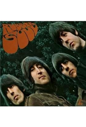 The Beatles - Rubber Soul ( Plak )