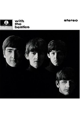 The Beatles - Wıth The Beatles