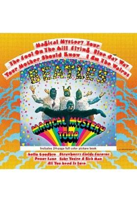 The Beatles - Magıcal Mystery Tour
