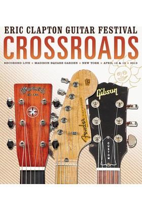 Erıc Clapton - Crossroads Guıtar Festıval
