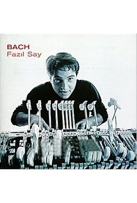 Fazıl Say - Bach: Pıano & Orgue