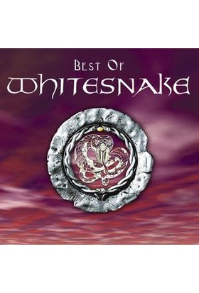Whıtesnake - Best Of