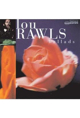 Lou Rawls - Ballads