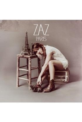 Zaz - Parıs (Cd & Dvd)