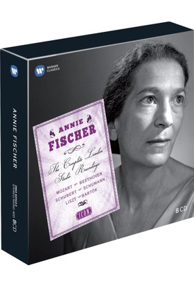 Annıe Fıscher - Icon : Box