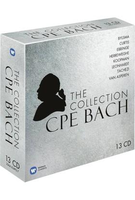 Varıous Artısts - Bach Collectıon