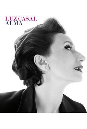 Luz Casal - Alma