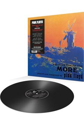 Pınk Floyd - More(Orıgınal Fılm Soundtr