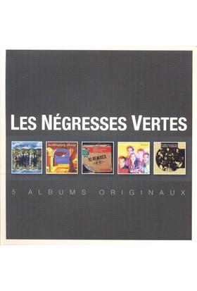 Les Negresses Vertes - Orıgınal Album Serıes