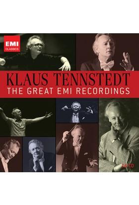 Klaus Tennstedt - Klaus Tennstedt: The Great