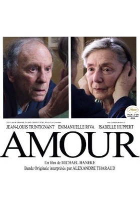 Alexandre Tharaud - Amour