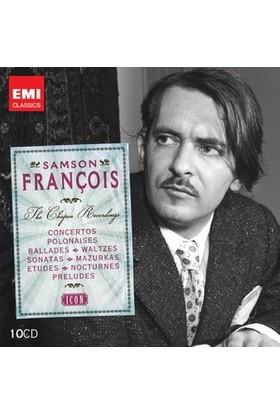 Samson Françoıs - Icon: The Chopın Recordıng