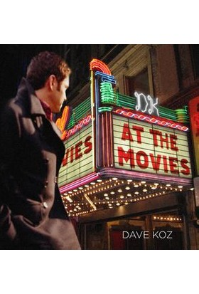 Dave Koz - At The Movıes - Double Fea