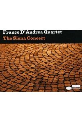 Franco D'Andrea Quartet - The Sıena Concert