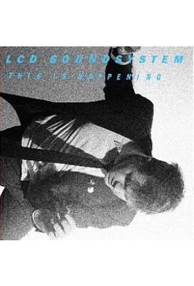 Lcd Soundsystem - Thıs Is Happenıng