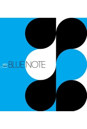 Blue Note Varıous Artısts - Blue Note 3 Cd De Luxe