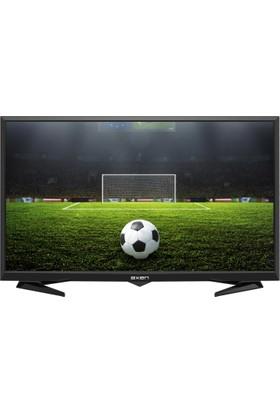 Axen 32'' 200 Hz Zigana Siyah LED Ekran