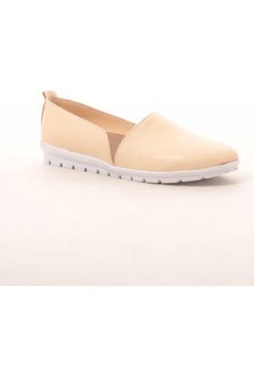 Gio&Mi Hs-Drbbt04 Bej Ayakkabı