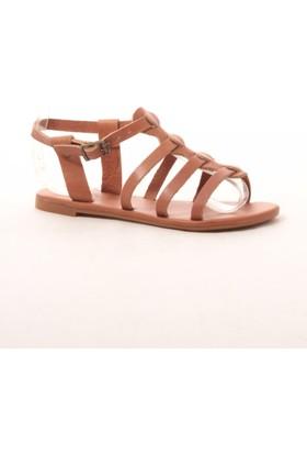 Gio&Mi Hs-28 Taba Sandalet