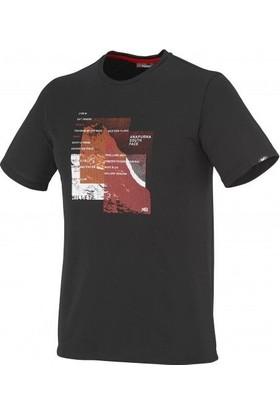 Millet La Face Erkek T-Shirt