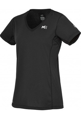 Millet Activ Ltk Kadın T-Shirt