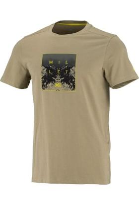 Millet Thamel Erkek T-Shirt