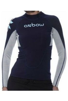 Oxbow Toplsw Bayan Wetsuit