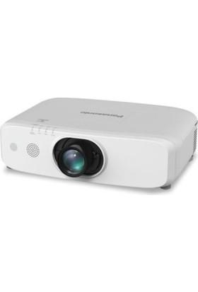 Panasonic PT-Ex520 5300 Ansilümen 1024x768 2000:1 HDMI LCD Projeksiyon Cihazı