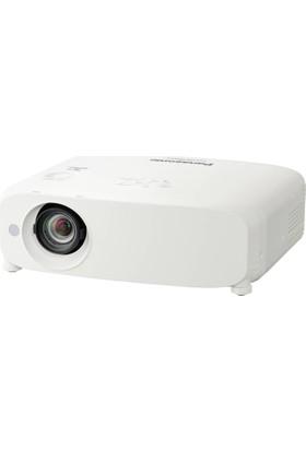 Panasonic PT-Vw530 5000 Ansilümen 1280x800 10000:1 HDMI LCD Projeksiyon Cihazı
