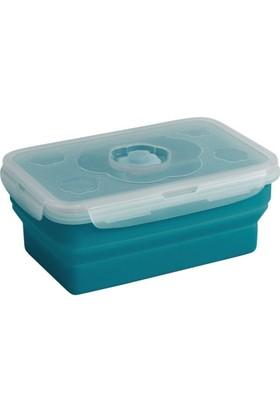 Outwell Katlanır Mavi Saklama Kabı L
